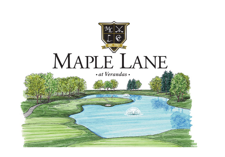 Maple Lane